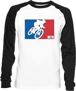 Color : Black, Size : 5XL Funytine Pantaloncini da Ciclista Imbottito Bicicletta Equitazione Pantaloni Bici Biking Abbigliamento Ciclo Collant Moda Uomo