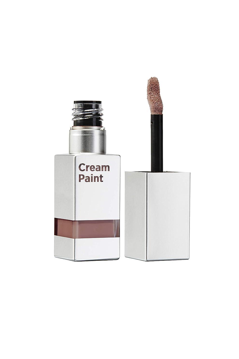 課す共産主義各ムーンショット(moonshot) ブラックピンク クリームペイントライトフィットリップ MLBBリップ マットリップ リップスティック Moonshot Cream Paint Lightfit (M811 ヌーディブランチ Nudy Branch)