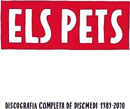Discografia Completa De Discmedi. 1989-2010