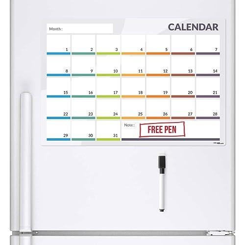 Magnetic Calendars: Amazon co uk