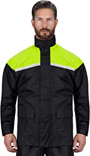 Best motorcycle insulated rain suit Reviews