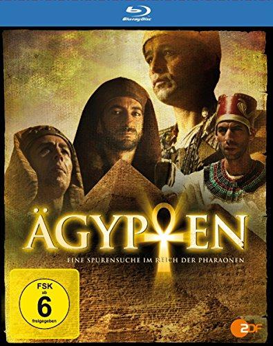 Eine Spurensuche im Reich der Pharaonen [Blu-ray]
