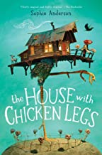 Best house with chicken legs Reviews