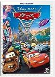カーズ2 DVD+ブルーレイセット [Blu-ray] image