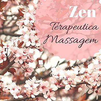 Zen Massagem Terapeutica - Música para Meditar, Bem Estar, Mantra Om Cantando