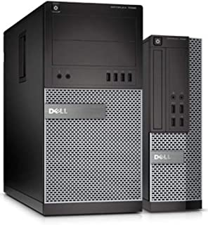 DELL OptiPlex 7020i54690Radeon HD 85708GB RAM 500GB HD Windows 8 (Reacondicionado)