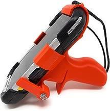 Snap-On Trigger Handle fits TC70, TC70x, TC75, TC75x, TC72, TC77, TC700H Zebra Symbol Motorola Scanner with Strap (Customize Color and Text)