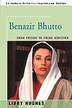 benazir bhutto book