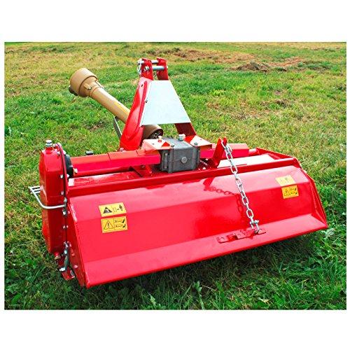 Suelo Fresadora/Trasero Fresadora 105para tractores 20–30