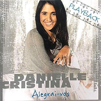 Alegrai-Vos (Playback)