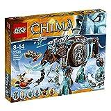 LEGO 70145 - Legends of Chima Maulas Eismammuth - LEGO