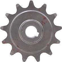 G/én/érique 9-trous 44 dents Sprocket Pignon /à cha/îne Set 50cc 80cc Pi/èces de moteur m/écanique v/élo motoris/é