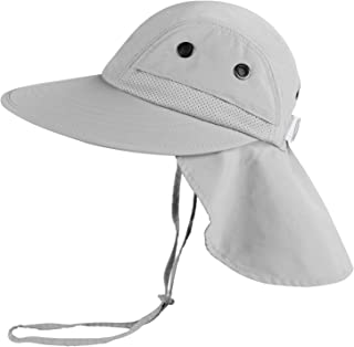 Toddler Sun Hat for Kids Baby Beach Sun Protection UPF 50...