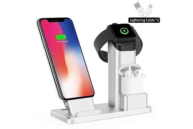 buy popular 127b7 5e48c Best charging docks for iphone | Amazon.com