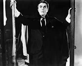 Film Count Yorga Vampire Nrobert Quarry In The Title Role Of The 1970 Horror Movie Count Yorga Vampire Poster Print by (18 x 24)
