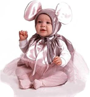Ballet Mouse Costume - Infant Costumes Pink