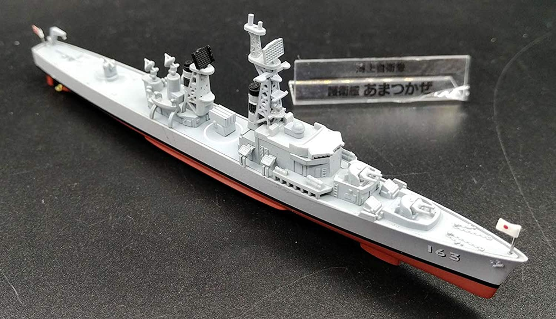 JSDF DD-163 1 900 diecast Model Ship