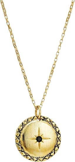 Vanessa Mooney - The Solange Pendant Necklace