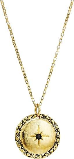 The Solange Pendant Necklace