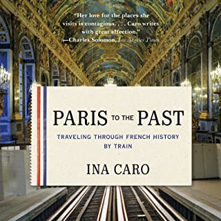 Paris to the Past cover art