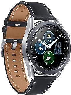 Samsung Galaxy Watch3 - Mystics Silver (45mm) - Bluetooth