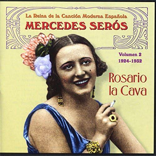 Mercedes Serós