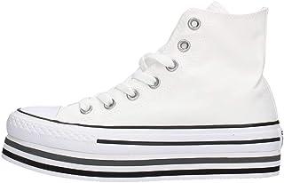 Converse - CTAS Lift Ox Hi 564485C - White