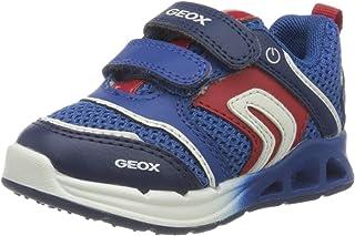 Geox Bebé-Niños B Dakin Boy A Zapatillas