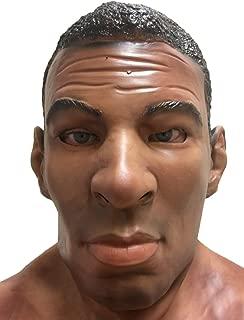black man mask