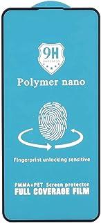 شاشة حماية نانو بوليمر 9H لموبايل اوبو رينو2 Z من دراجون، 5.5 بوصة - اسود