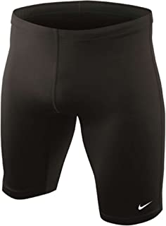Nike Swim TESS0036 Mens Poly Core Solid Jammer