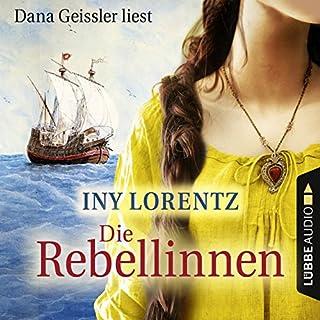 Die Rebellinnen Titelbild