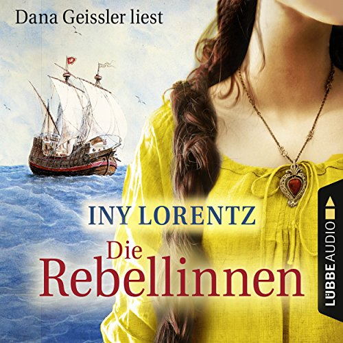 Die Rebellinnen cover art
