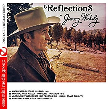 Reflections (Digitally Remastered)