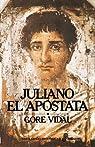 Juliano el ap¢stata par Vidal