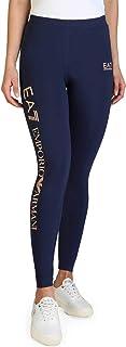 EA7 Women's 8NTP88_TJ01Z Tracksuit Pant Blue