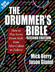 Image of The Drummers Bible: How. Brand catalog list of See Sharp Press.
