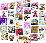Bumper Pack of 30 Mixed Greeting...