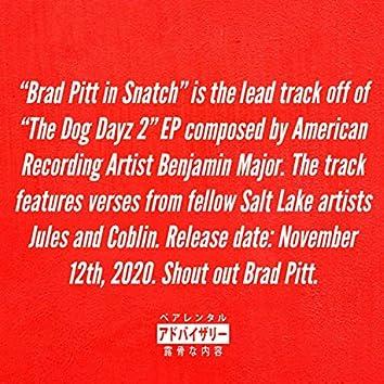 Brad Pitt in Snatch (feat. Jules & Coblin)