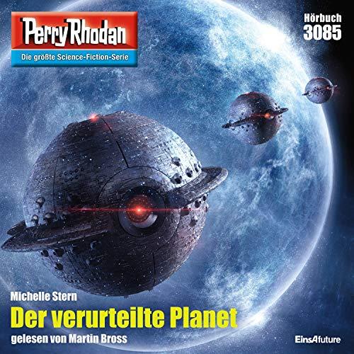 Der verurteilte Planet cover art