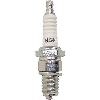 NGK Spark Plug Stock # 7634