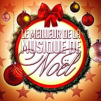 Le meilleur de la musique de Noël