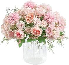 Best artificial carnation flower arrangements Reviews