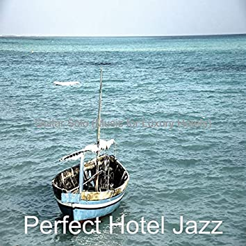 Guitar Solo (Music for Luxury Hotels)