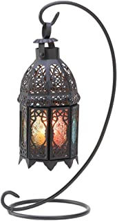 Best moroccan candle lamps Reviews