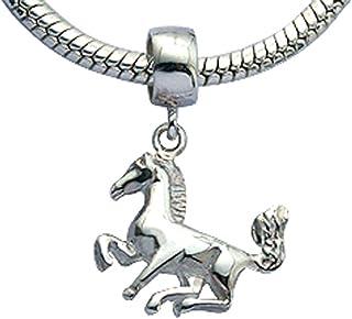 Sagittaire Nenalina Charm Pendentif Zodiac Argent Sterling 925 pour Tous Les Bracelets /à Breloques 713301-000