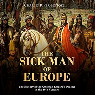 The Sick Man of Europe cover art