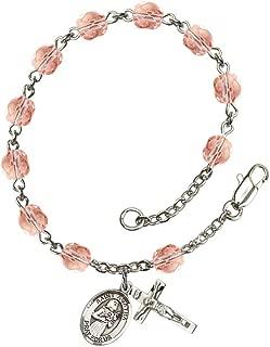 agatha bracelet charms