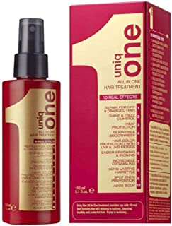 Revlon Uniq One All-In-One Hair Treatment For Women, 5.1 Oz.