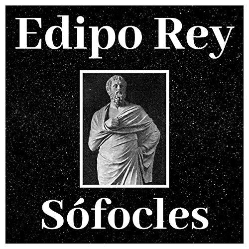 Edipo Rey (Versión completa) [Oedipus Rex (Full Version)] Titelbild